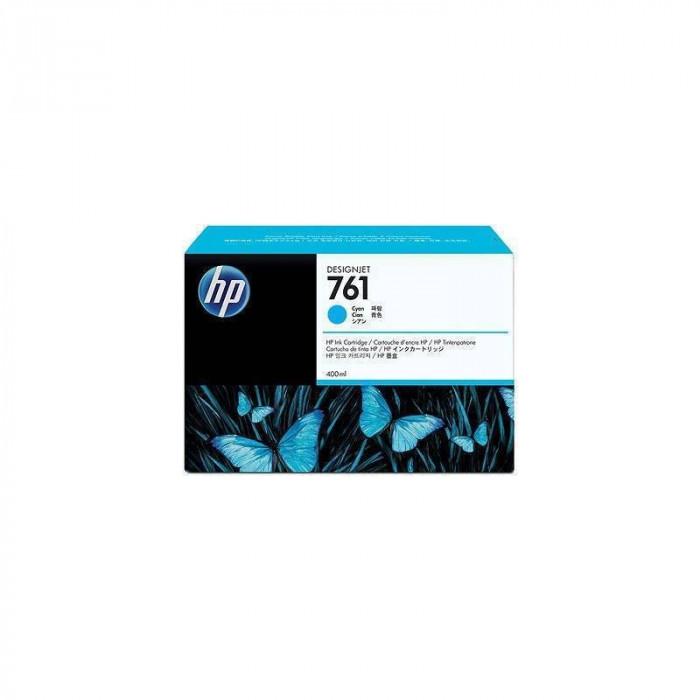 Cartus cerneala HP 761 Cyan