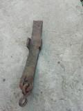 Frana car, caruta vechi
