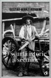 Cumpara ieftin O scurta isorie a secuilor/Gusztav-Mihaly Hermann, Curtea Veche Publishing
