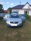 Vw Passat ,1.6 ,benzina ,+gpl ,an 2001, Break