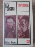 INVIEREA-LEV TOLSTOI