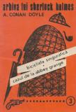 Biciclista singuratică. Cazul de la Abbey Grange - Arthur Conan Doyle (C84)