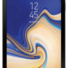 Tableta Samsung Galaxy Tab S4 T835, Procesor Octa-Core 2.35/1.9GHz, Super AMOLED Capacitive touchscreen 10.5inch, 4GB RAM, 64GB, 13MP, Wi-Fi, 4G, Andr