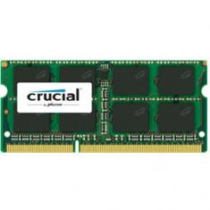 Memorii notebook 4GB, 1600Mhz CT51264BF160B
