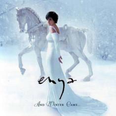 Enya And Winter Came (cd)