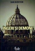 """Secretele romanului """"Ingeri si demoni"""""""