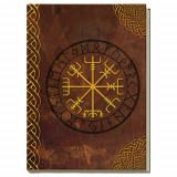 Agenda / Jurnal cartonat Rune