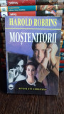 MOSTENITORII - HAROLD ROBBINS