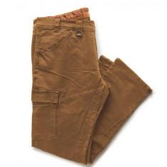 DIKE PARTNER pantaloni