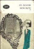 Jane Eyre - Ch. Bronte ( volumul 1 )
