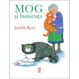 Mog si bunicuta, Judith Kerr