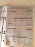 Colectie cartele contributie Casa Scanteii