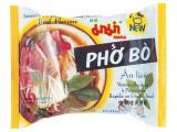 Supa instant Pho Bo 55g