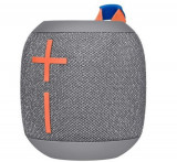 Boxa Portabila Logitech Ultimate Ears Wonderboom 2, Bluetooth, Waterproof (Gri)