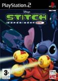 Joc PS2 Stitch - Experiment 626