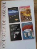 FIUL BRACONIERULUI, LECTII DE ITALIANA, ROBA DE MATASE, LACRIMI DE TOAMNA-PAUL DOIRON, PETER PEZZELLI, DICK FRAN