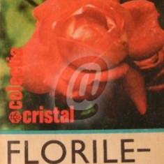 Florile - parfum si culoare (Ed. Albatros)