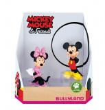 Set Minnie si Mickey, Bullyland