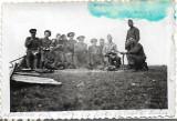 Fotografie militari romani 1940 armata regala romana