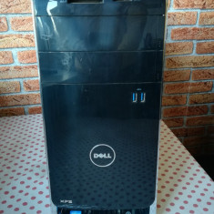 Computer Gaming DELL XPS 8500 i7-3770,16 GB ,GTX 1070 8 GB,SSD,HDD.