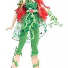 Papusa Dc Super Hero Girls Poison Ivy Figure