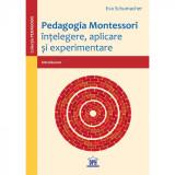 Pedagogia Montessori, Eva Schumacher