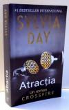 ATRACTIA de SYLVIA DAY , 2015