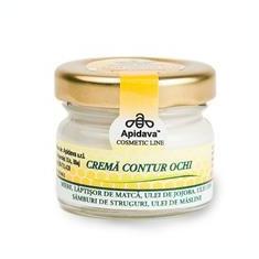 Crema Contur Ochi Apidava 30ml Cod: 29498