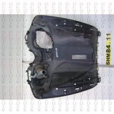 Carena plastic caroserie interioara torpedou-contact Kymco Dink 125 150cc 1998 - 2004