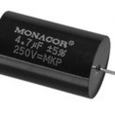Condensator de putere Monacor MKPA-47