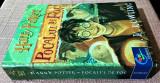 Harry Potter si Pocalul de Foc. Ed Egmont, 2003 (editie cartonata) - JK Rowling, J.K. Rowling