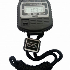 Cronometru sport, digital, multifunctional SW100