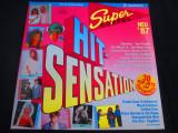 various - Super Doppel Neu '87 _ dublu LP , 2 x LP _ Ariola ( 1986,Europa)