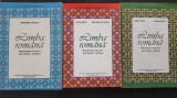 Limba Romana - manual pentru clasa a V-VI-VII-a scoli speciale ajutatoare. 1997