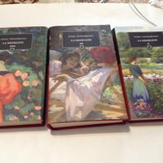 La Medeleni Ionel Teodoreanu  EDITIA JURNALUL  --RF16/1