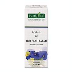 Tinctura Trei Frati Patati 50ml PlantExtrakt Cod: PLAX.00201