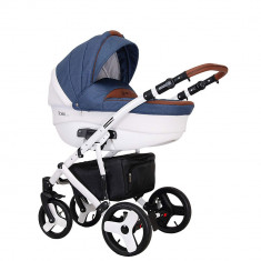 Carucior Florino 3 in 1 F04 Coletto for Your BabyKids