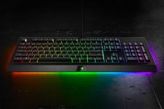 Tastatura razer cynosa chroma – multi-color gaming keyboard cu fir foto