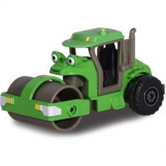 Masina Cilindru Compactor Bob Constructorul Roley