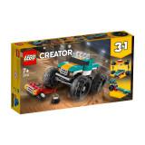 LEGO Creator Camion gigant (31101)