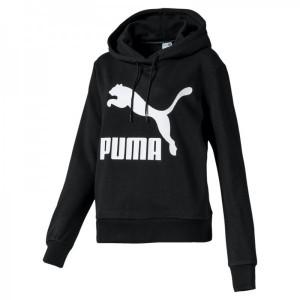 BLUZA Puma CLASSICS LOGO HOODY