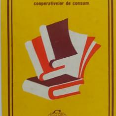 CCO 1978 - CALENDAR DE COLECTIE - TEMATICA RECLAMA CARTI - ANUL 1978