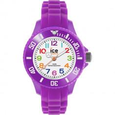Ceas Copii ICE Mini purple