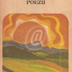 Poezii (Goga) - 1972