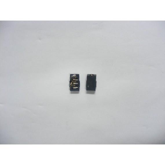 Conector hands-free nokia c6 original swap