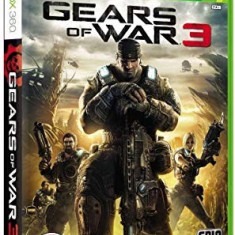 Joc XBOX 360 Gears of War 3