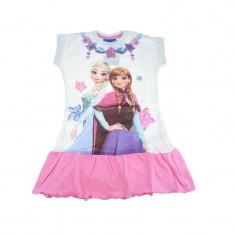 Rochie pentru fete E Plus M Frozen RFF-1, Multicolor
