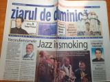 "Ziarul de duminica 15 octombrie 2004-""un domeniu in impas-educatia permanenta"""