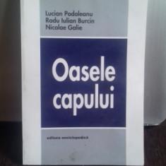 OASELE CAPULUI - LUCIAN PODOLEANU