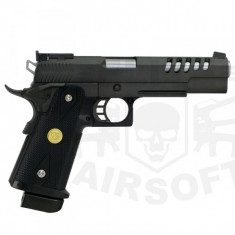 Pistol airsoft Hi-Capa 5.1 H CO2 [WE]